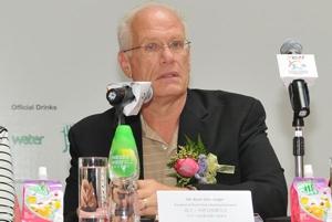 Prezident WB - Kevin Dornberger