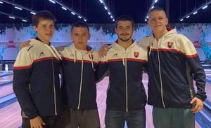 Team Slovakia boys